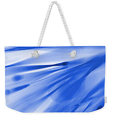 Roadhouse Blues Weekender Tote Bag
