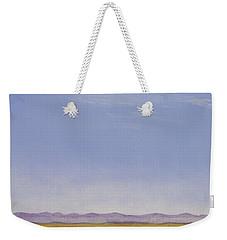 Roadside Attraction Weekender Tote Bag by Jack Malloch