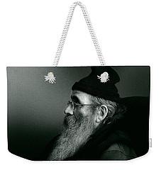 Rob Profile Redux Duotone Weekender Tote Bag
