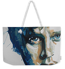 Rob Thomas  Matchbox Twenty Weekender Tote Bag
