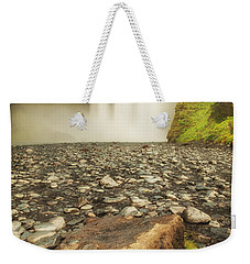 Rock N' Fall Weekender Tote Bag