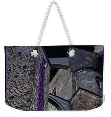 Rockin' Raven Celtic Rapunzel Weekender Tote Bag