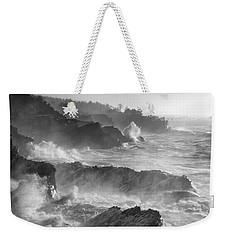 Rockin' The Coastline Weekender Tote Bag