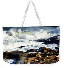 Rockport Weekender Tote Bag by Kenny Glotfelty