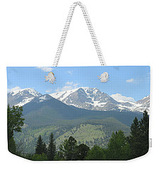 Rocky Mountain National Park - 2 Weekender Tote Bag