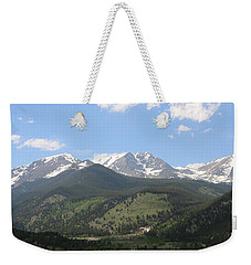 Rocky Mountain National Park - 3  Weekender Tote Bag