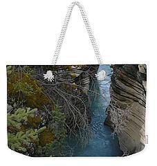 Rocky Mountain Wonder Weekender Tote Bag