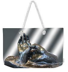 Rodin Series 02 Weekender Tote Bag