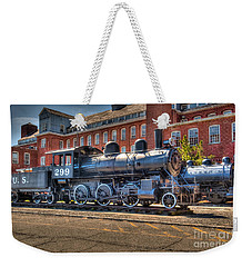 Rogers #299 Weekender Tote Bag by Anthony Sacco