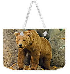 Rolling Hills Wildlife Adventure 1 Weekender Tote Bag