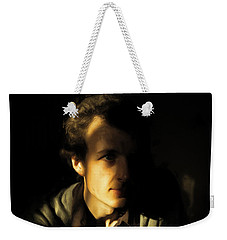 Ron Harpham Weekender Tote Bag by Ron Harpham