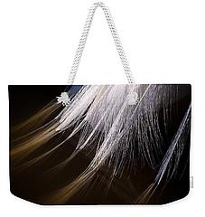 Rookery 23 Weekender Tote Bag by David Beebe