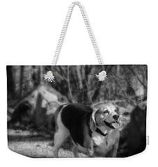 Roscoe Weekender Tote Bag