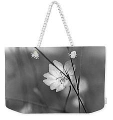 Rose Angel Weekender Tote Bag by Caitlyn  Grasso
