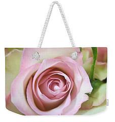 Rose Dream Weekender Tote Bag