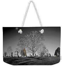 Roseville Cemetary Weekender Tote Bag