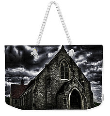 Roseville Ohio Church Weekender Tote Bag