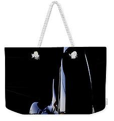 Rotor Tail  Weekender Tote Bag