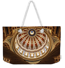 Rotunda Dome On Wings Weekender Tote Bag
