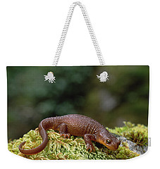 Rough-skinned Newt Oregon Weekender Tote Bag