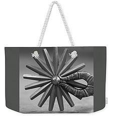 Rowel Weekender Tote Bag