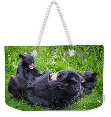 Rowr Mama Rowr Weekender Tote Bag