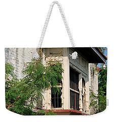 Royal Balcony Weekender Tote Bag