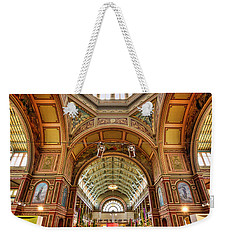 Royal Exhibition Building II Weekender Tote Bag