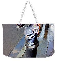 Royal Stroll Weekender Tote Bag
