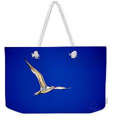 Royal Tern 2 Weekender Tote Bag