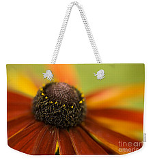 Rudbeckia  Weekender Tote Bag