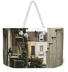 Pere Antoine Alley Weekender Tote Bag