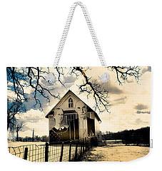 Rural Americana #2 Weekender Tote Bag