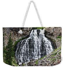 Rustic Falls Weekender Tote Bag