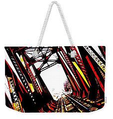 Rxr Bridge Polarized Weekender Tote Bag