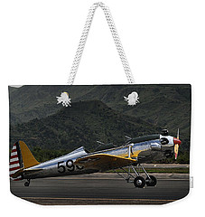 Ryan Pt-22 Recruit Weekender Tote Bag