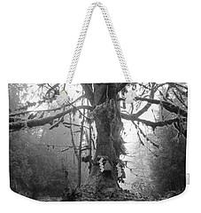Sacred Tree No. 2 Weekender Tote Bag