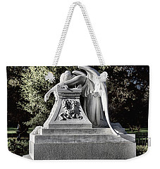 Sad Angel Weekender Tote Bag