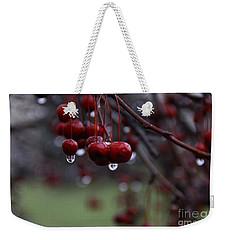 Sad Baby Berry Weekender Tote Bag