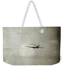 Sad Goodbyes Weekender Tote Bag