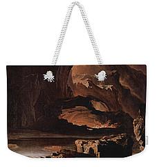 Sadak And The Waters Of Oblivion  Weekender Tote Bag