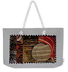 Sage And Glory Weekender Tote Bag