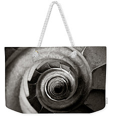 Sagrada Familia Steps Weekender Tote Bag