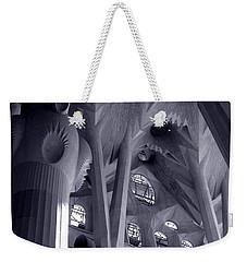 Sagrada Familia Vault Weekender Tote Bag