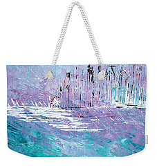 Sailing South - Sold Weekender Tote Bag