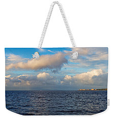 Sailing To Lahaina Weekender Tote Bag