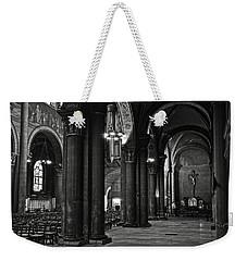 Saint Germain Des Pres - Paris Weekender Tote Bag