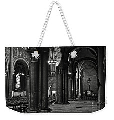 Saint Germain Des Pres - Paris Weekender Tote Bag