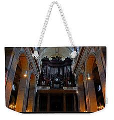 Saint Sulpice Weekender Tote Bag