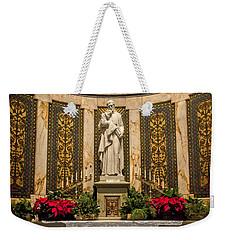 Saint Vincent Depaul Chapel Weekender Tote Bag